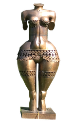 statue woman png by svetamk