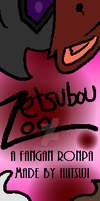 Banner For ZETSUBOU ZOO by Hiitsuji