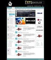 Esports design 12 by w3nky