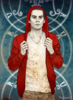 Stiles by Sudjino