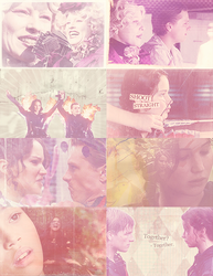 the hunger games picspam by blonde-inside