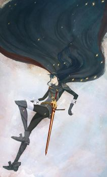 Lucina by hot-fish