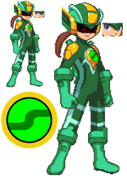 Speedy.exe Sprite (UPDATED) by SpeedyDVV
