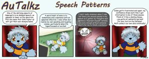 AuTalkz - Speech Patterns by mdchan
