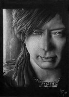Gackt-san in the light by wind-hime-kaze
