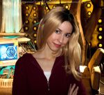 Rose Tyler cosplay - I by ArwendeLuhtiene