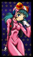 time bokan by mauroz