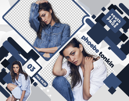 Png Pack 3527 - Phoebe Tonkin by southsidepngs