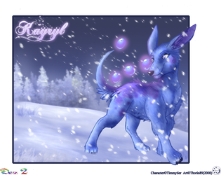 2008 December 2 by ThorinFrostclaw