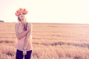 Summertime Sadness IV by caryca91