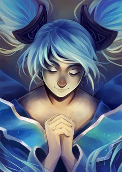 Sona by nymre