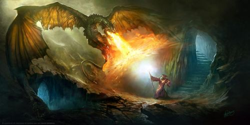 Baptism of Fire by 88grzes