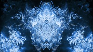 Abstract wallpaper by gregor999