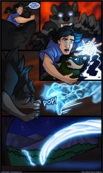 The Realm of Kaerwyn Issue 13 Page 20 by JakkalWolf