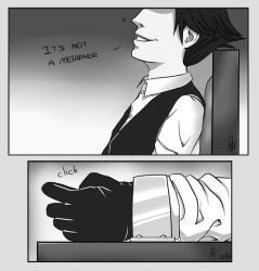 [Six of Crows] It's Not A Metaphor by StefiNJY