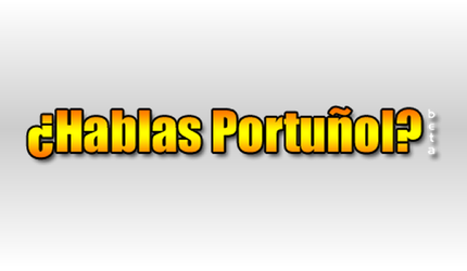 Hablas Portunol by caraza
