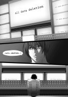 Death Note Doujinshi Page 47 by Shaami