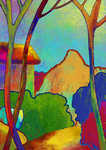In the style of Fauvism? by Thystyn