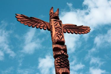 Totem by gerryray