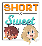 Short and Sweet by deedledove