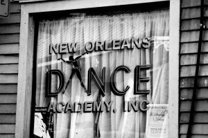 New Orleans Dance Academy, Inc by Bonedaddybruce
