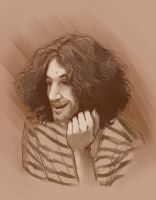Danny by FruitConflate