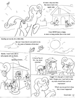 The Mane Attraction: Pg 15. by Terrichance
