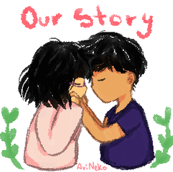 Our Story by AriNeko