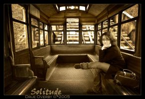 solitude by doverby