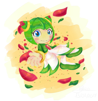 Cosmo by Vickie4423