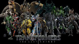 Transformers: The Last Knight Characters by The-Dark-Mamba-995