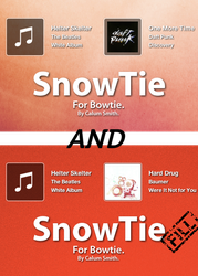 SnowTie - Bowtie Theme by GeminiDesign