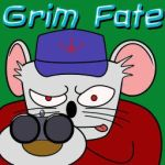 Grim Fate Icon by atomicsnarl
