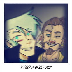 OI Meet n' Greet ft Xelege and Sesjex! by Bailzebub