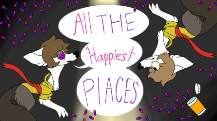 All the happiest places 0 by AFTERyou-Inc