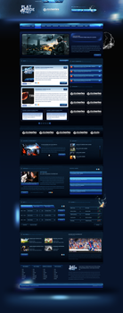 PLAYPRIDE - eSport League and Portal News by trkwebdesign