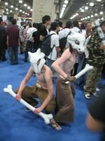 NYAF08 Cubone and Marowak