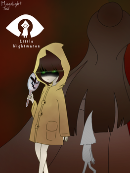 Little Nightmares by MoonlightTail-YT