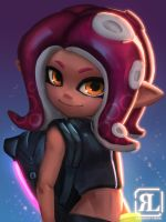 Agent 8 by ReaganLong