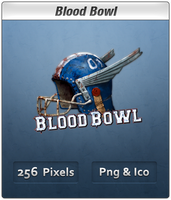 Blood Bowl Icon by Th3-ProphetMan