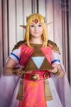 Zelda - A Link Between Worlds by Shappi