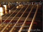 New DA Songwriters Circle Logo by Takeshi-Toga