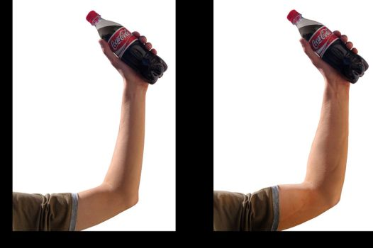 The Coke Ad Assignment by Syphixious