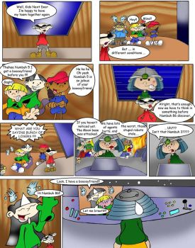 KND Last MIssion Part 2 Pg. 13 by alfredofroylan2