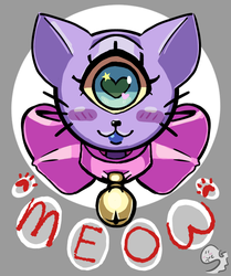 Cataclops Logo by synthetic-ghost