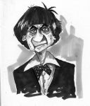 The Second Doctor by L-F-S