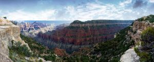 Grand Canyon by hadak