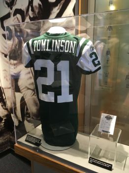 LT's Jets Jersey by Midway2009
