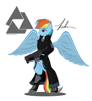 Syndicate Agent RBD by Wreky