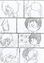 Vent comic by Kitshime-SP